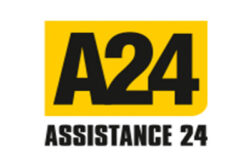 A24 Assistance - Asistenta rutiera nationala si internationala