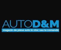 Auto D&M logo