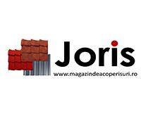 Joris srl - Tigla Metalica, Acoperis Metalic, Tabla Acoperis - Baia Mare
