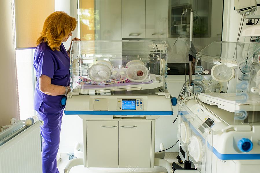 NOVOGYN Cluj-Napoca - Spital privat de Obstetrica-Ginecologie