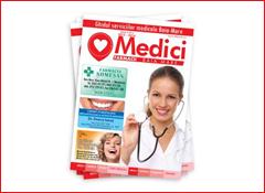 GHID MEDICAL BAIA MARE 2015 - 2016