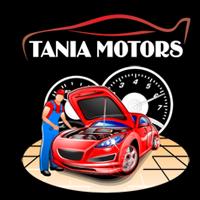 tania motors cluj logo