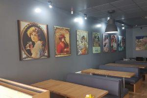 Fast Food Evolution Baia Mare