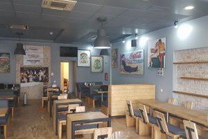Fast Food Evolution - Baia Mare, centrul vechi