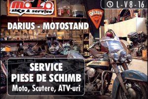 MOTOSHOP SERVICE BAIA MARE