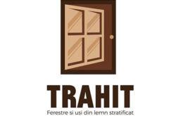 TRAHIT SRL - Ferestre si usi din lemn stratificat cu geam termopan Baia Mare