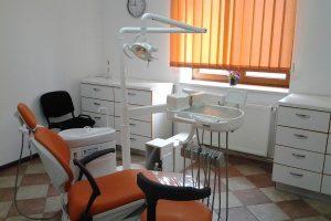 Cabinet stomatologic timisoara