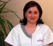 Dr. Catana Elena - medic stomatolog