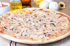 La Pizza Roma Oradea