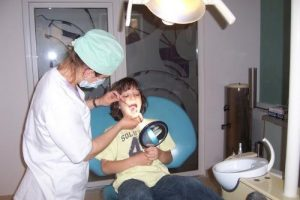 Stomatologie pediatrica Timisoara