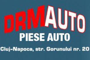 drm auto logo