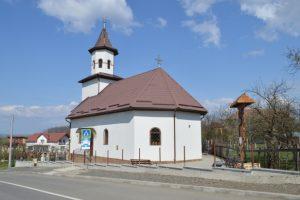 Biserica cartierul Borhanci