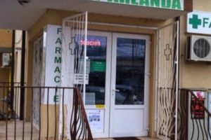 Farmacia ARLANDA Floresti