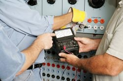 Incercari instalatii electrice de joasa si medie tensiune