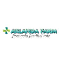 farmacia arlanda floresti cluj logo