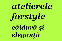 Atelierele Forstyle