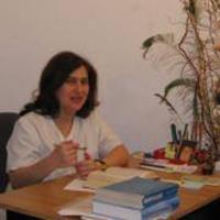 Dr Violeta Botescu