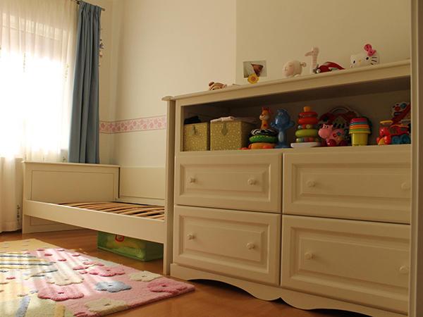 Mobila camera copii Forstyle