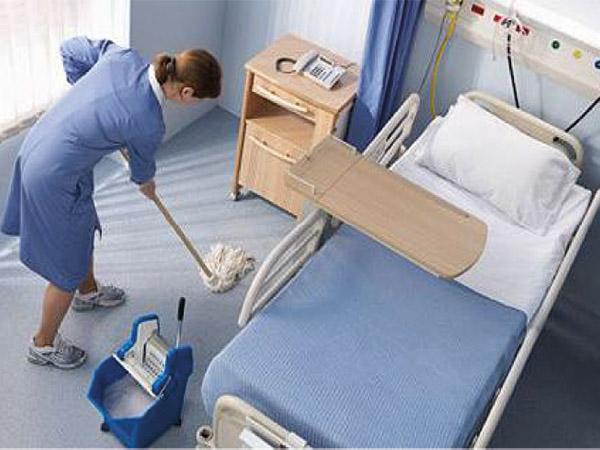 Curatenie spitale si cabinete medicale