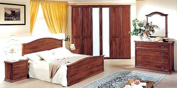 Dormitor Serena 1 Atelierele Forstyle