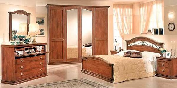 Dormitor Camelia Atelierele Forstyle