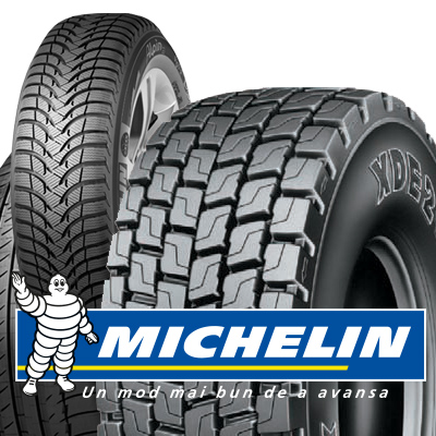 Anvelope Michelin, anvelopa Michelin