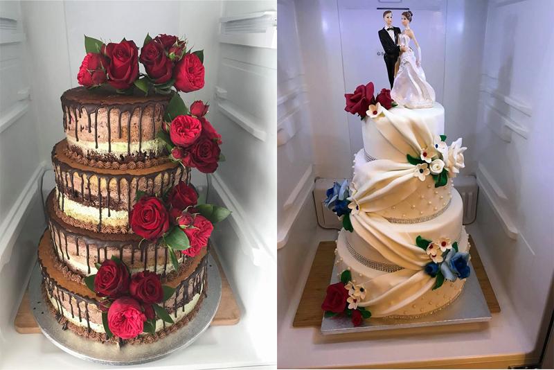 Cofetaria Rodna Baia Mare Torturi Si Prajituri Pentru Nunti