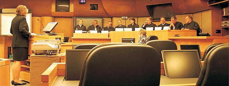 Traduceri autorizate domeniul juridic