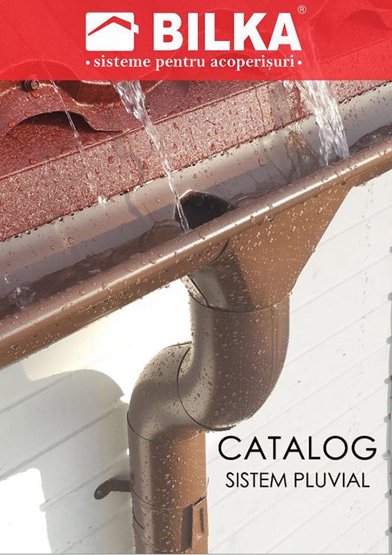 catalog sistem pluvial Bilka
