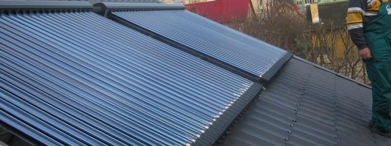 Panouri solare Solarcenter Baia Mare