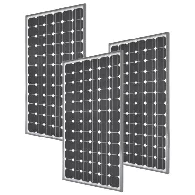 Panou fotovoltaic policristalin de 250W