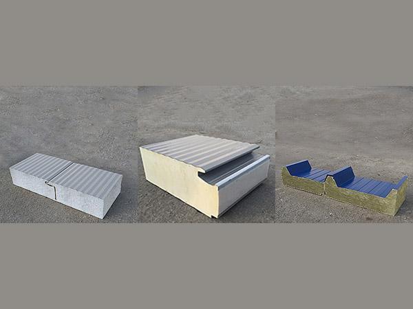 panouri termoizolante Bilka - Wood Steel Construct Baia Mare