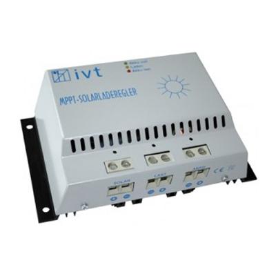Regulator solar de încărcare - Solarcenter Baia Mare