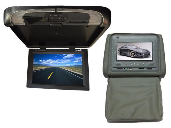 Sisteme multimedia auto Viper X