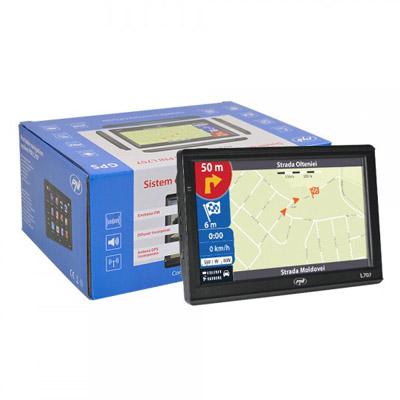 Sistem de navigatie portabil Viper X Baia Mare