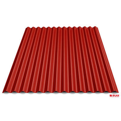 tabla cutata T18 Sinus Bilka - Wood Steel Construct Baia Mare