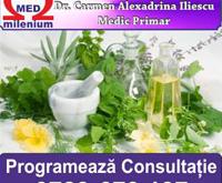 Clinica Homeopatie Dr Iliescu Carmen Alexandrina
