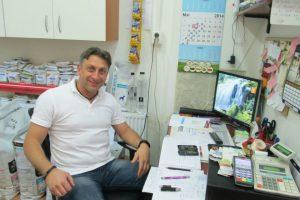 Dr. Radu Alexandru