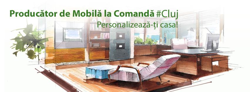 Aspecto Cluj-Napoca - producator de mobila la comanda Cluj