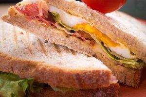 sandwich-uri baia mare - buonissimo