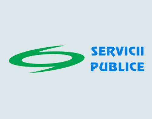 Servicii Publice SA