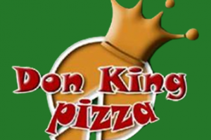 Don King Pizza