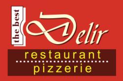 Pizza Delir Cluj - Pizzeria Delir Cluj