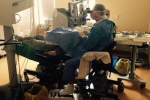 consultatii oftalmologice cluj
