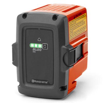 baterii BLi20 / BLi10 - Bricolage s.r.l. Baia Mare distribuitor Husqvarna