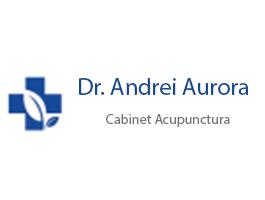 DR ANDREI AURORA - Cabinet medical Acupunctura Tulcea