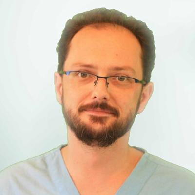 Dr. Călin Milea - Clinica Stomatologica Zambet Fericit