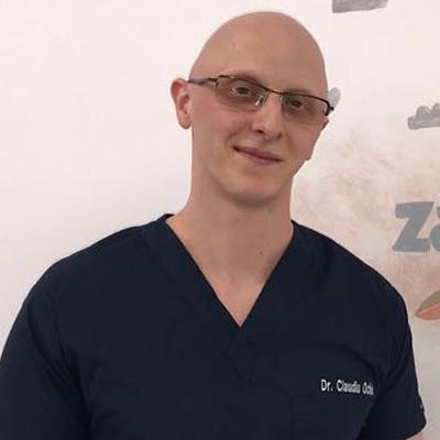 Dr. Claudiu Ochis - Clinica Stomatologica Zambet Fericit