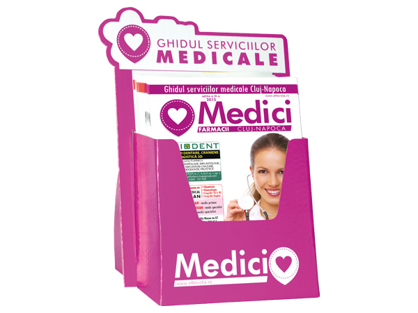 Ghid Medical Cluj 2018