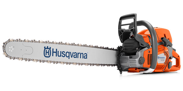 motoferastrau husqvarna 572 XP - Bricolage s.r.l. Baia Mare distribuitor Husqvarna